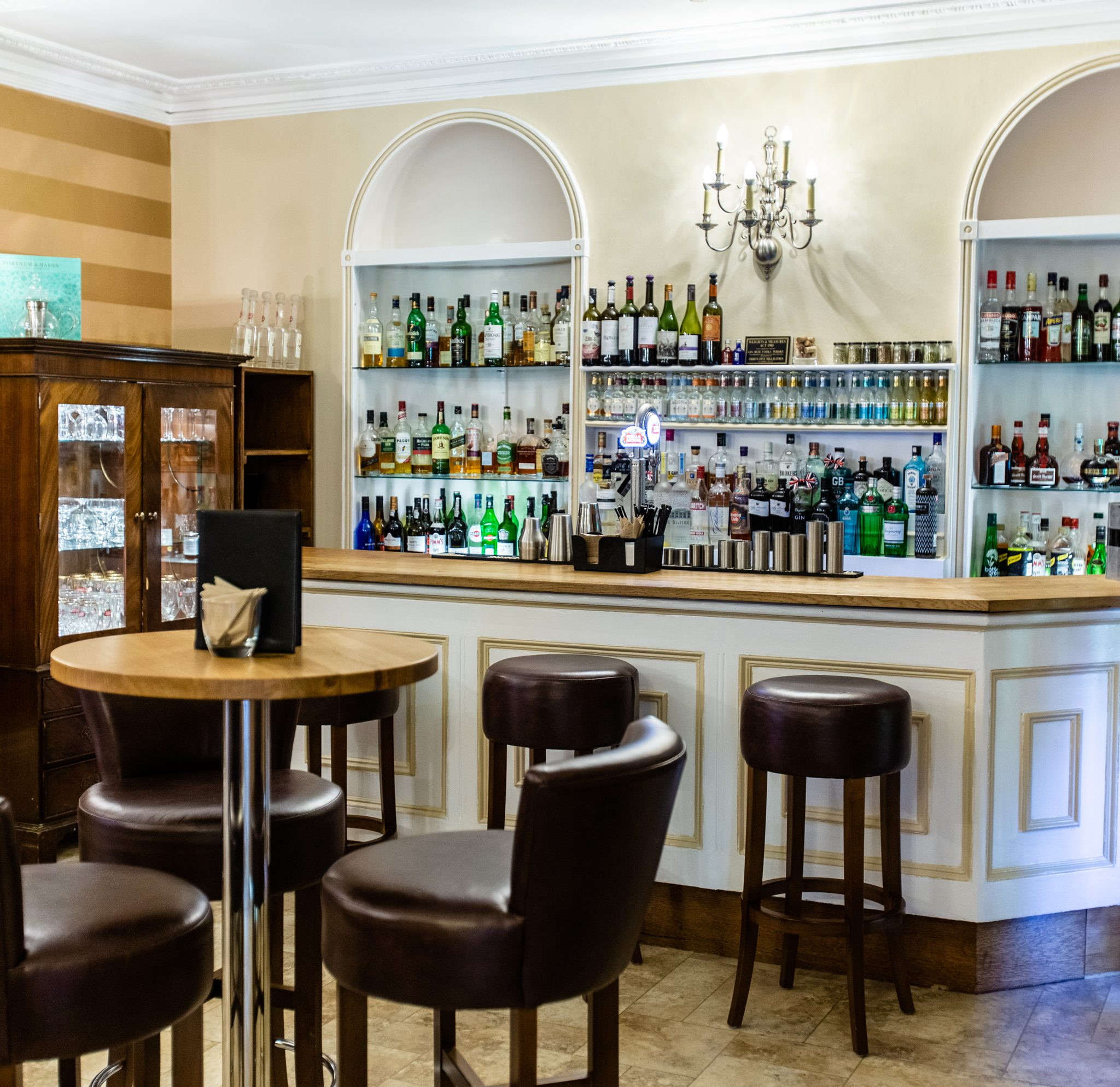 Choose to visit the Greenway Hotel and Spa in Cheltenham as part of the Eden Hotel Collection.