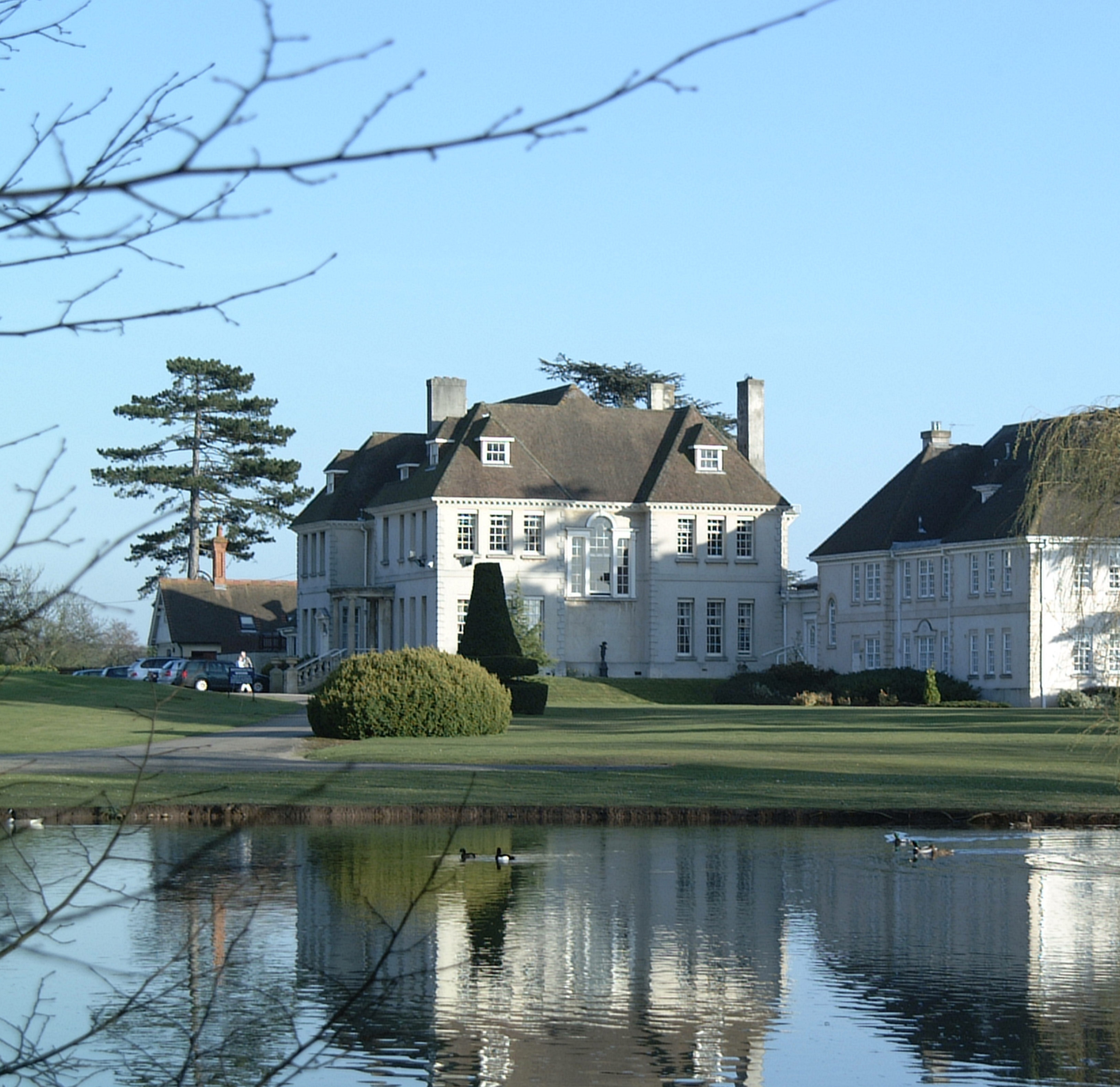 Choose to visit the Brockencote Hall Hotel in Worcestershire as part of the Eden Hotel Collection.