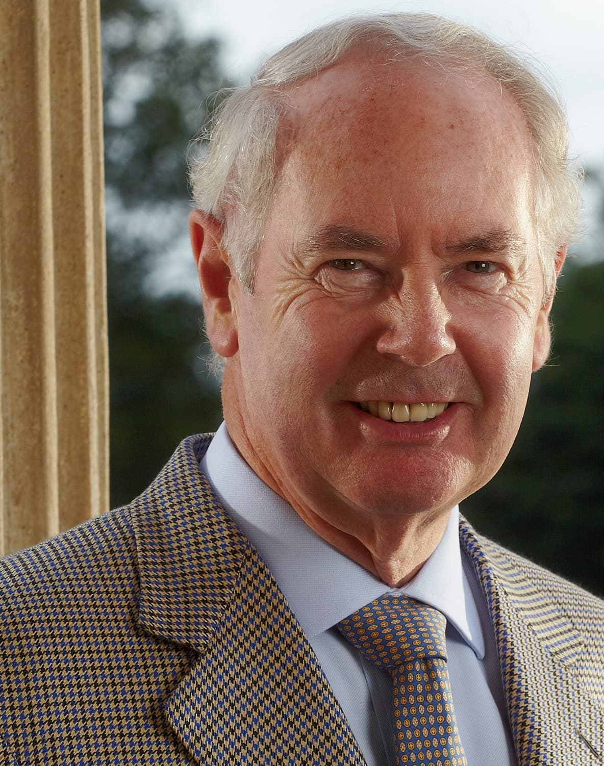Sir Peter Rigby's view on the Eden hotel collection