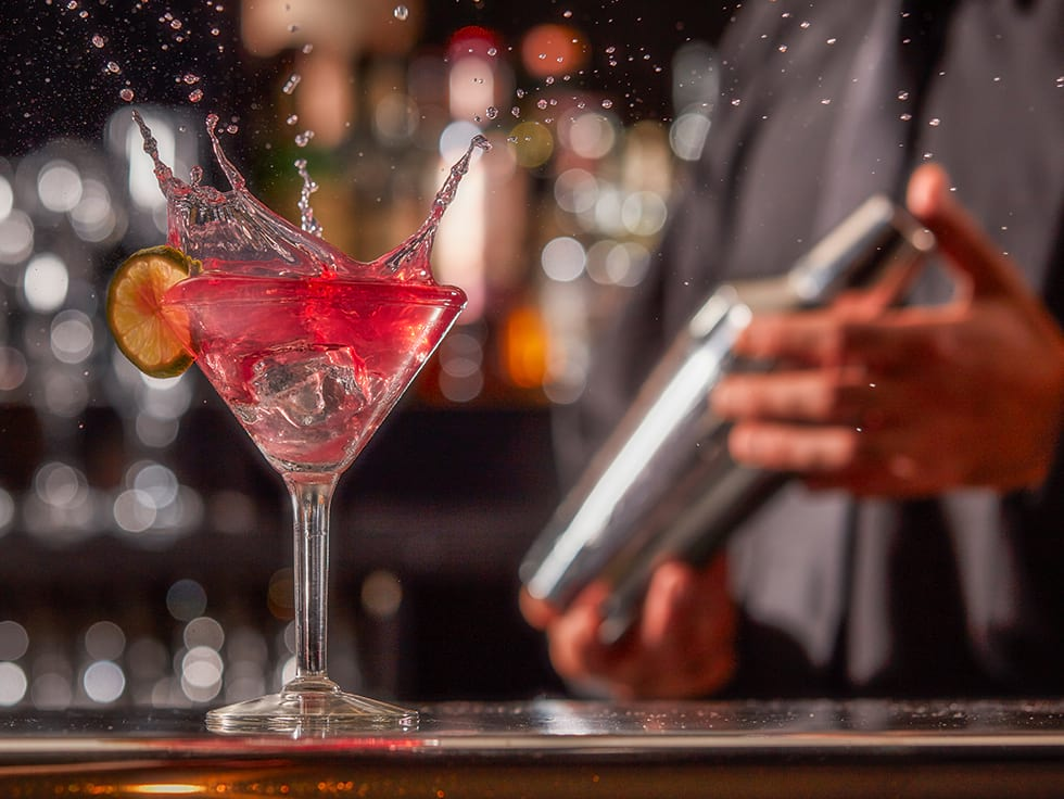 bovey castle bartender vacancy