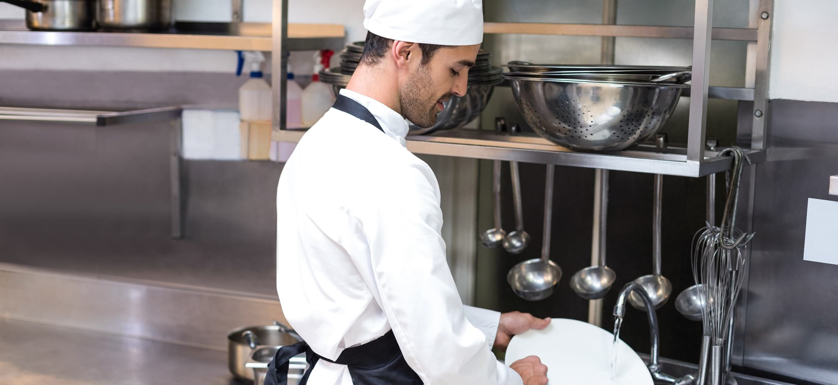 kitchen porter vacancy at Kings Hotel