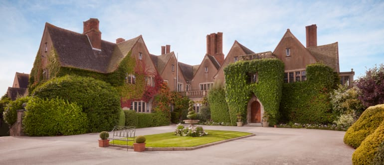 Mallory Court Hotel and Spa, Leamington Spa