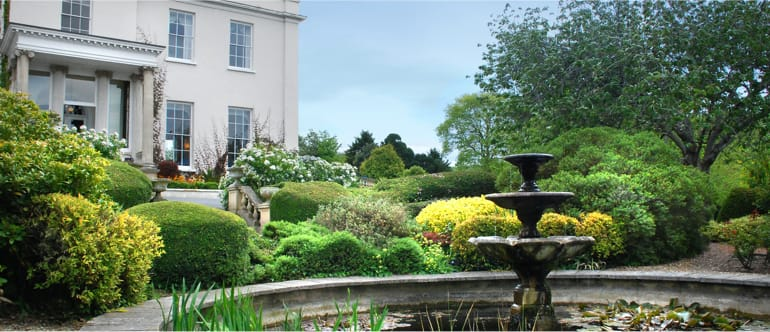 Mount Somerset Hotel and Spa,Somerset