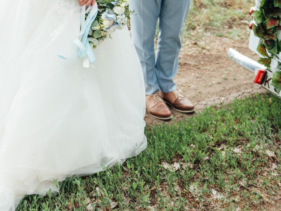countryside wedding tips