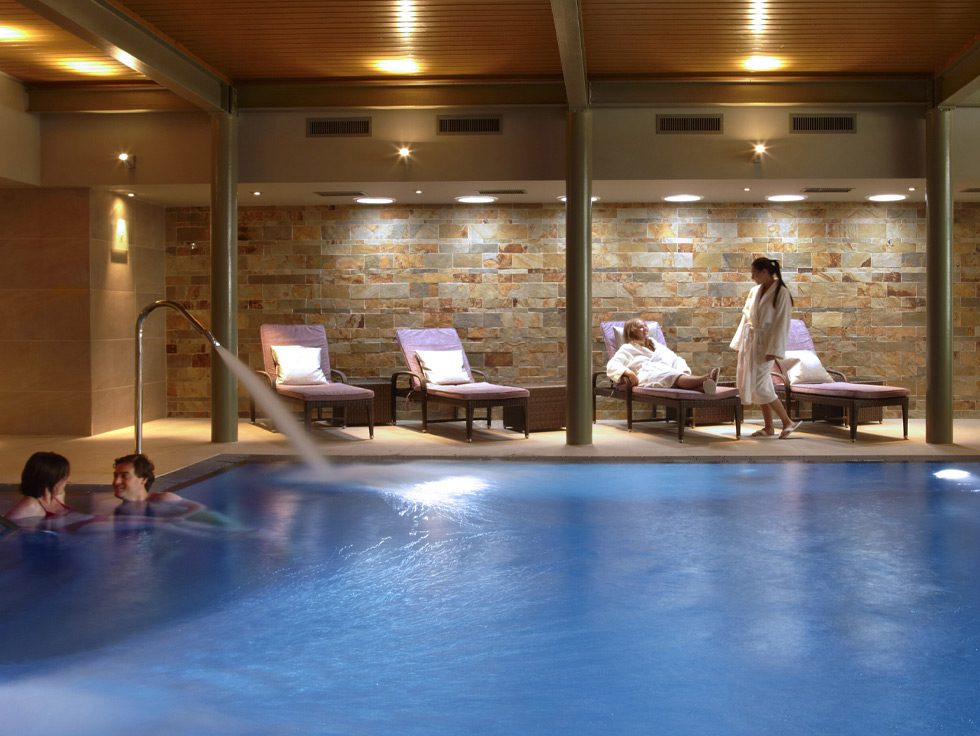 enjoy an eden spa break with friends