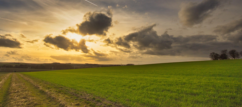 countryside breaks