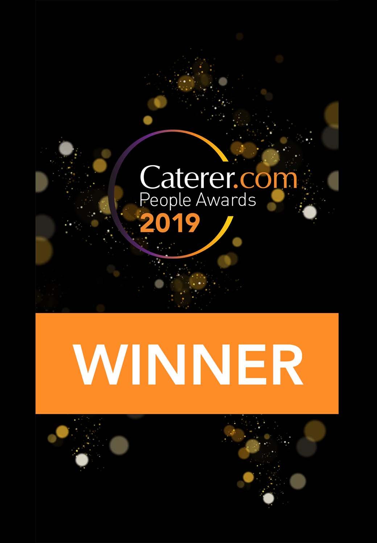 caterer.com winner