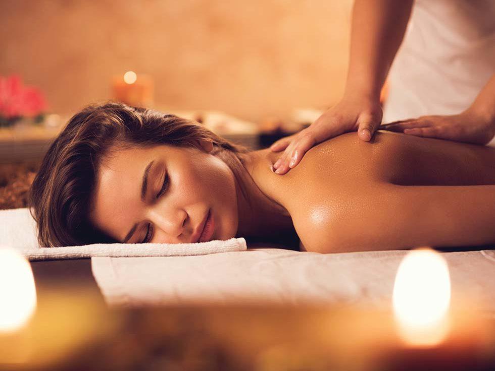 festive massage