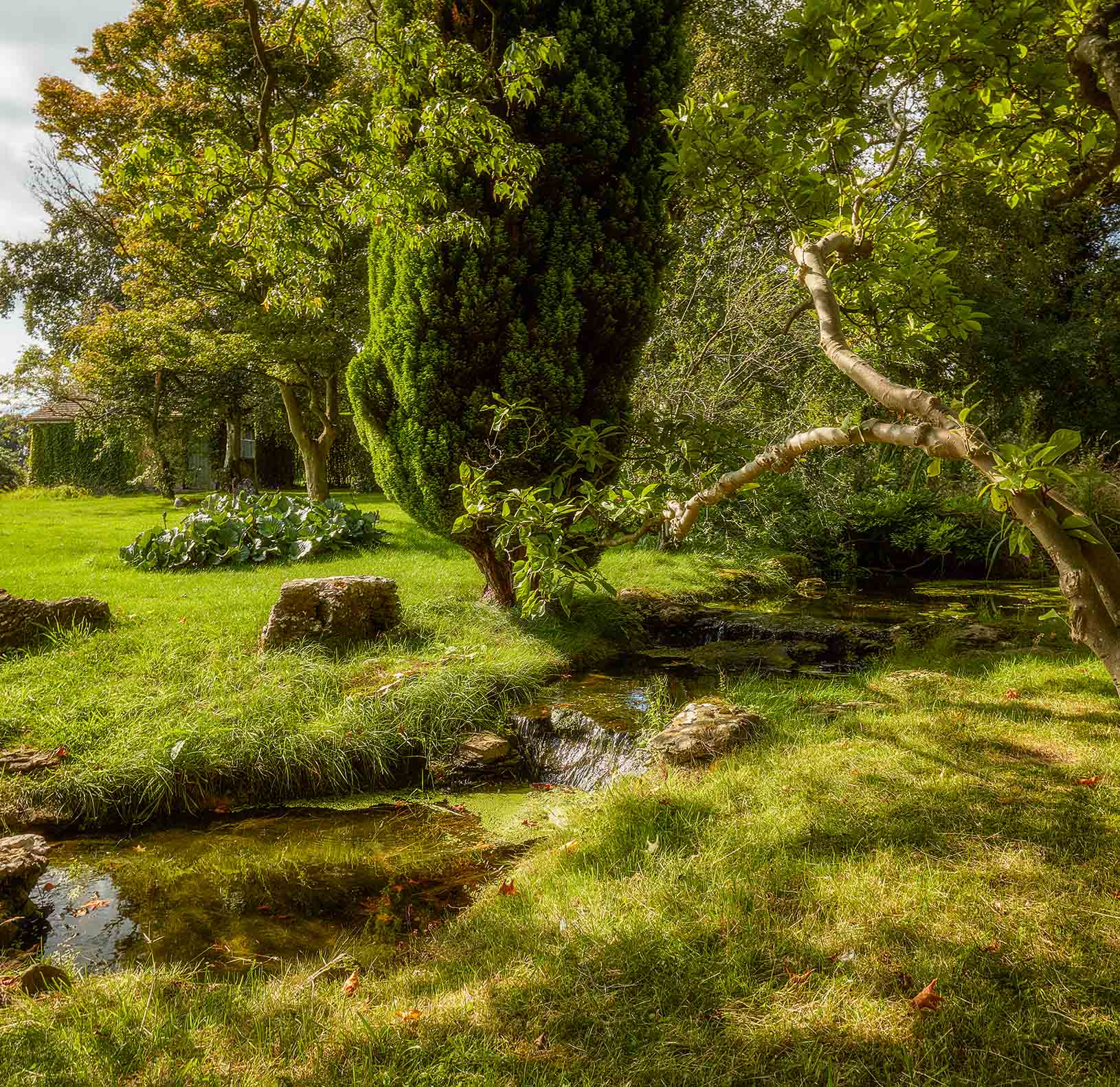 eden countryside