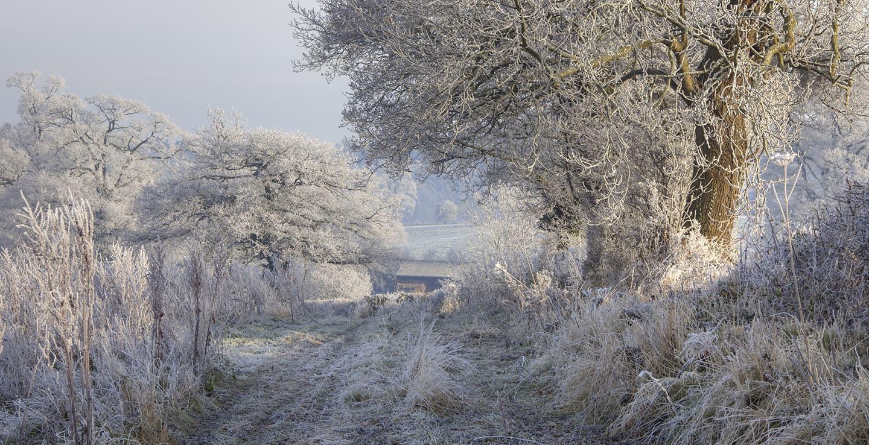 UK winter staycation