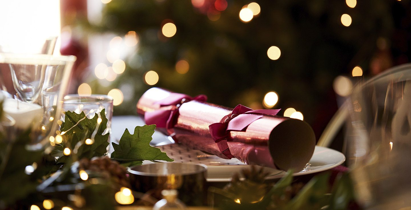 Christmas breaks at The Eden Hotel Collection